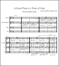 A good time is a taste of god download pam blevins hinkle - Download god is good all the time ...