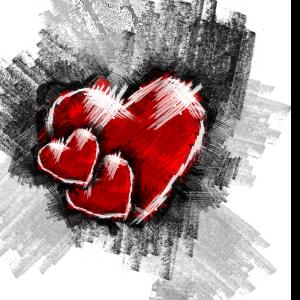 Hearts2300