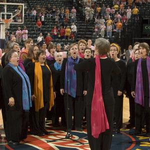 The Indianapolis Women's Chorus